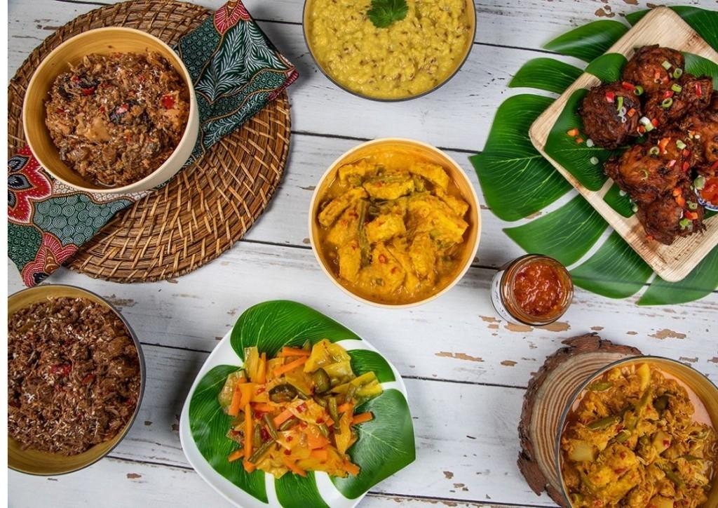 Rambling: Bringing Malaysia to you through food!