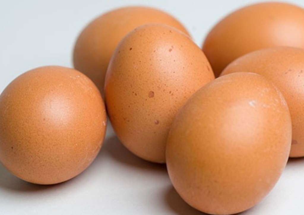 Recipe: Three easy egg recipes - Tiga telur resipi
