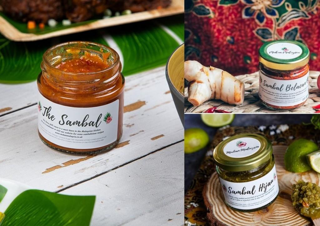 Rambling: What is Sambal?