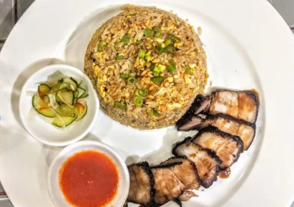 Recipe: Nasi Goreng - Have it your way!