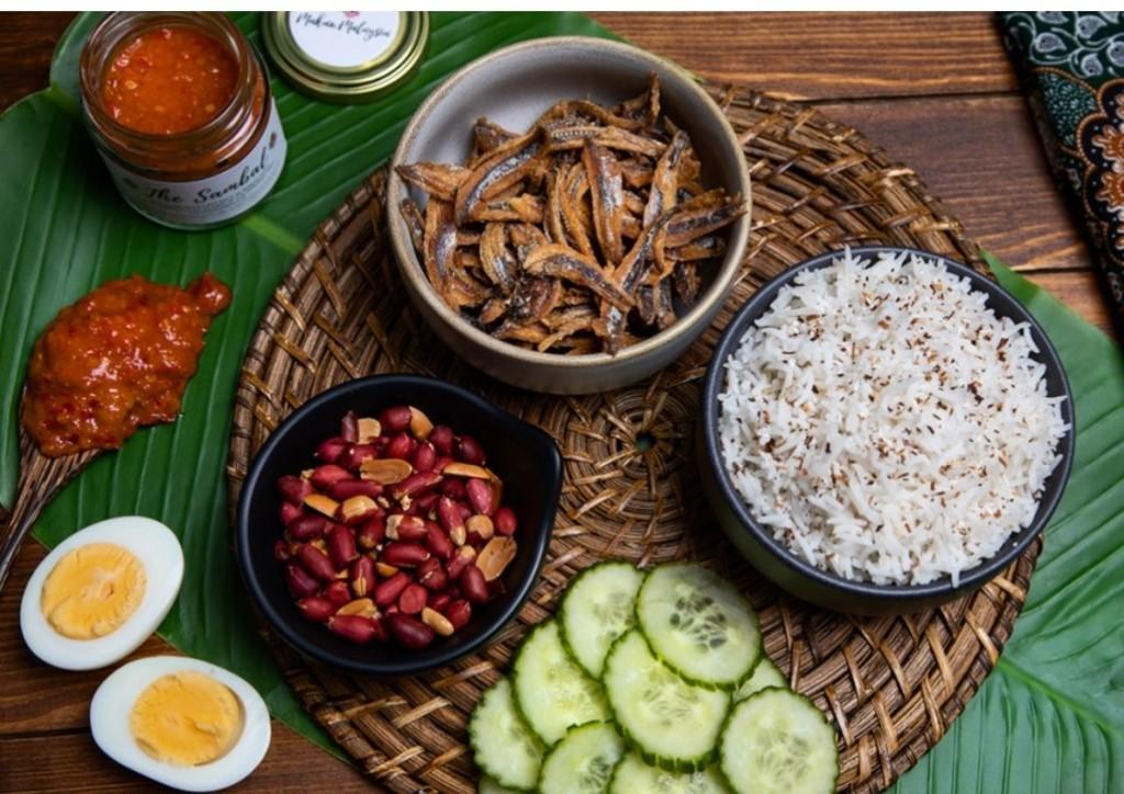 Rambling: Malaysia's National Dish